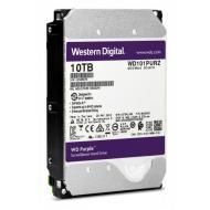 Жесткий диск 10TB WD Purple (WD101PURZ)