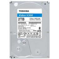 Жесткий диск 2TB Toshiba Video V300 (HDWU120UZSVA)