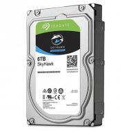 Жесткий диск 6TB Seagate SkyHawk (ST6000VX001)