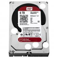 Жесткий диск 6TB WD Red (WD60EFAX)