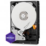 Жесткий диск 8TB WD Purple (WD82PURZ)