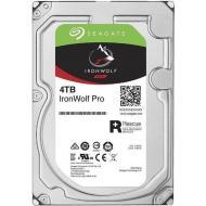 Жесткий диск 4TB Seagate IronWolf Pro (ST4000NE001)