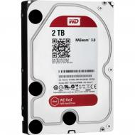 Жесткий диск 2TB WD Red (WD20EFAX)