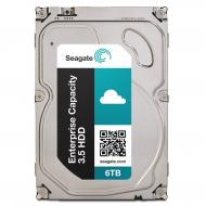Жесткий диск 6TB Seagate Enterprise Capacity (ST6000NM0024)