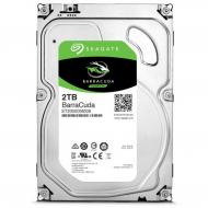 Жесткий диск 2TB Seagate Barracuda (ST2000DM006)