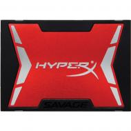 SSD накопитель 960  Гб Kingston HyperX Savage (SHSS37A/960G)