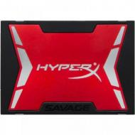 SSD накопитель 240 Гб Kingston HyperX Savage (SHSS37A/240G_OEM)