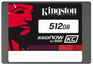 SSD ���������� 512 �� Kingston SKC400 (SKC400S37/512G)