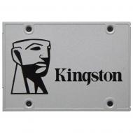 SSD накопитель 480 Гб Kingston UV400 Bulk (SUV400S37/480GBK)