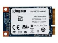 SSD накопитель 480 Гб Kingston SSDNow mS200 (SMS200S3/480G)