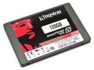 SSD накопитель 120 Гб Kingston SSDNow V300 (SV300S37A/120G_OEM)