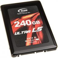 SSD ���������� 240 �� Team Ultra L5 (T253L5240GMC101)