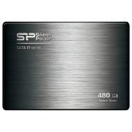SSD накопитель 480 Гб Silicon Power V60 (SP480GBSS3V60S25)