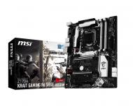 ����������� ����� MSI Z170A KRAIT GAMING R6 SIEGE