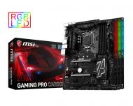 ����������� ����� MSI Z170A GAMING PRO CARBON
