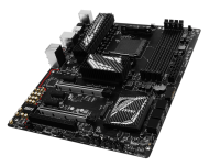 Материнская плата MSI 970A GAMING PRO CARBON Socket AM3/Socket AM3+