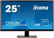 Монитор TFT 25  Iiyama XU2590HS-B1