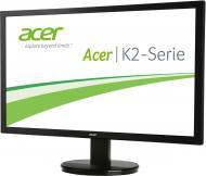 Монитор TFT 21.5  Acer K222HQLBD (UM.WW3EE.001)
