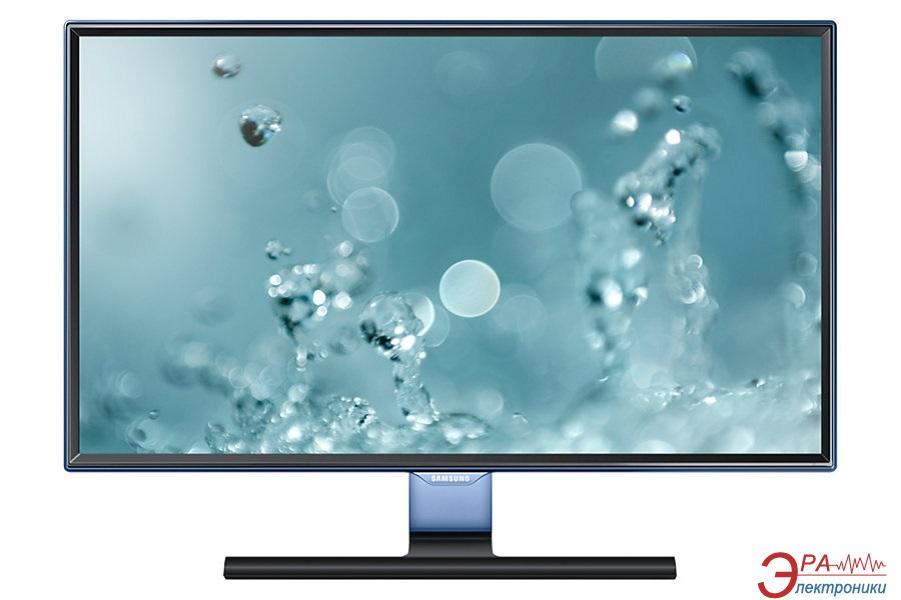 Монитор 23.6  Samsung S24E390HL (LS24E390HLO/CI)