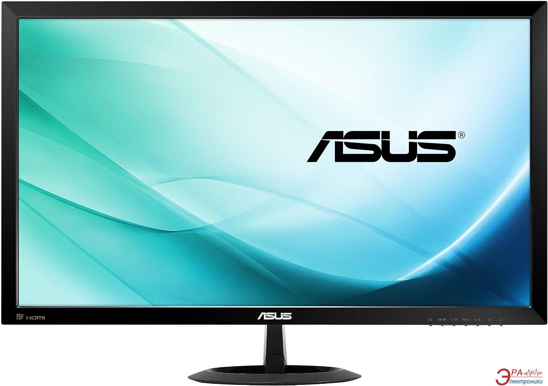 Монитор 27  Asus VX278Q (90LM01I5-B01170)