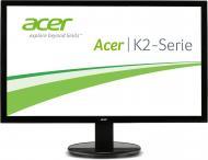 Монитор TFT 23.6  Acer K242HQKBMIDP (UM.UV6EE.001)