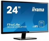 Монитор TFT 23.8  Iiyama XU2490HS-B1