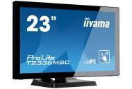 Монитор TFT 23  Iiyama ProLite T2336MSC-B2
