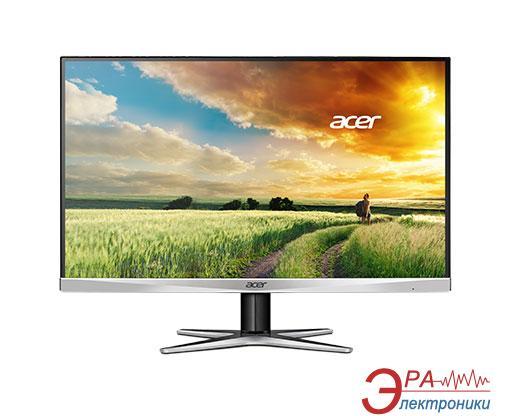 Монитор 25  Acer G257HUsmidpx (UM.KG7EE.009)