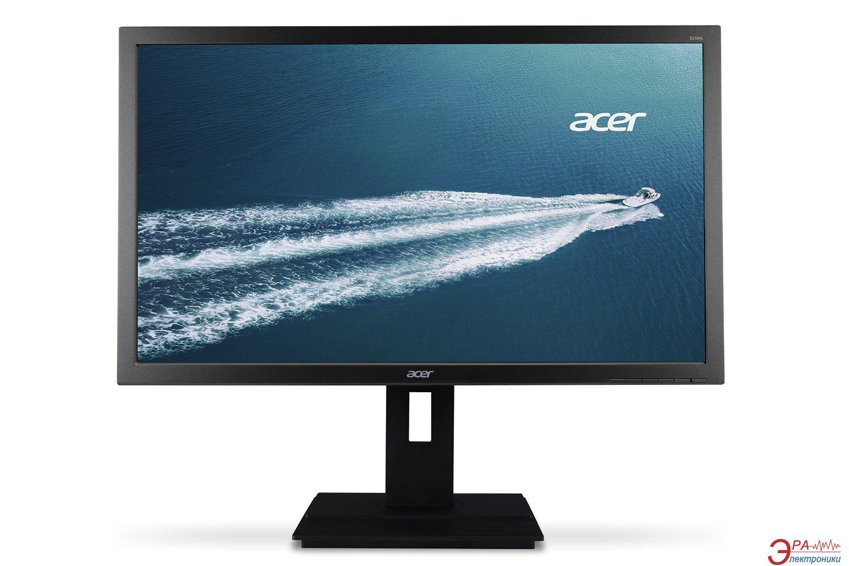 Монитор 27  Acer B276HKymjdpprz (UM.HB6EE.009)