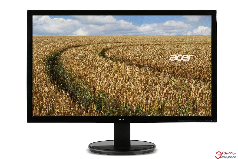 Монитор 27  Acer K272HULAbmidp (UM.HX2EE.A01)