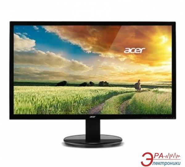 Монитор 21.5  Acer K222HQLBbid (UM.WX6EE.B01)