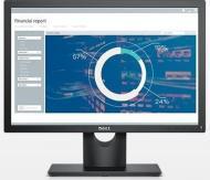 Монитор TFT 19.5  Dell E2016 (210-AFYE)