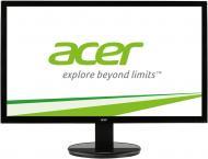 Монитор TFT 23.8  Acer K242HYLBID (UM.QX2EE.001)