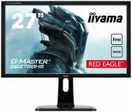 Монитор TFT 27  Iiyama G-Master GB2788HS-B1