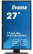������� TFT 27  Iiyama ProLite B2783QSU-B1