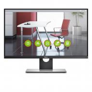Монитор TFT 27  Dell UltraSharp UP2716D Black (210-AGTR)