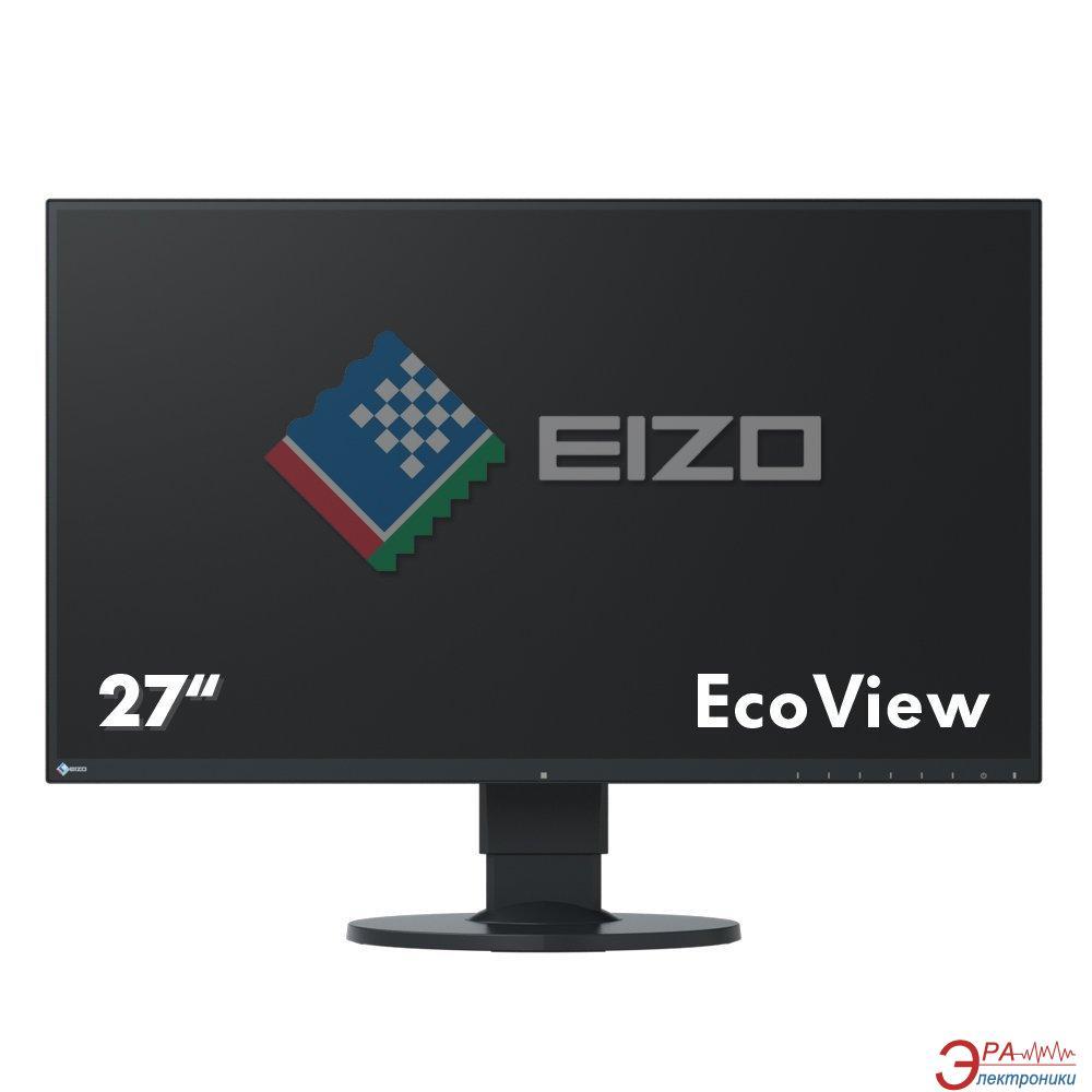 Монитор 27  Eizo EV2750-BK