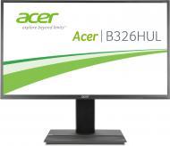 Монитор TFT 32  Acer B326HULAYMIIDPHZ (UM.JB6EE.A03)