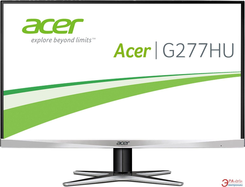 Монитор 27  Acer G277HUSMIDP (UM.HG7EE.010)