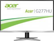 Монитор TFT 27  Acer G277HUSMIDP (UM.HG7EE.010)