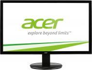 Монитор TFT 27  Acer K272HLDBID (UM.HX3EE.D01)