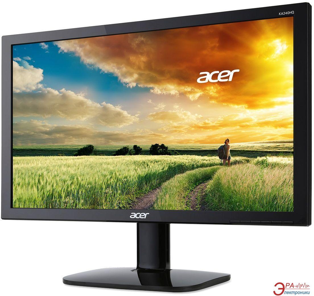Монитор 21.5  Acer KA220HQBBID (UM.WX0EE.B01)