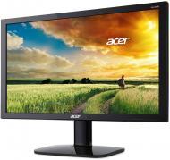 Монитор TFT 21.5  Acer KA220HQBBID (UM.WX0EE.B01)