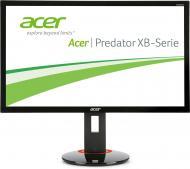 Монитор TFT 28  Acer XB280HKBPRZ (UM.PB0EE.006)