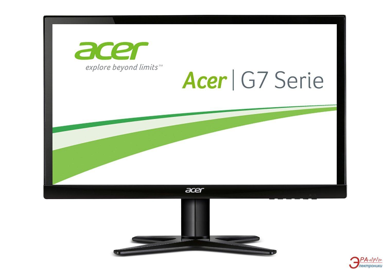 Монитор 21.5  Acer G227HQLAbid (UM.WG7EE.A07)