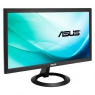 Монитор TFT 19.5  Asus VX207DE (90LM00Y1-B01370)