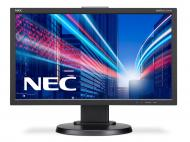 Монитор TFT 20  NEC E203Wi black (60003804)
