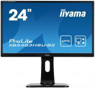Монитор TFT 24  Iiyama XB2483HSU-B2