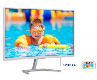 Монитор 27  Philips 276E7QDSW/00 White