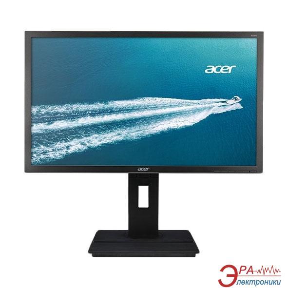 Монитор 32  Acer B326HKymjdpphz (UM.JB6EE.005)